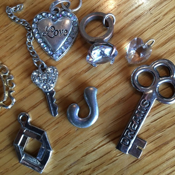 Jewelry - Charms